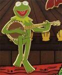 Muppetshowkermitpin
