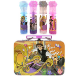 Tangled Lip Gloss Set with Carrying Case