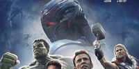 Avengers: Age of Ultron (video)
