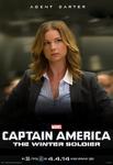 Agent Carter Winter Soldier