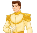 Principe (Cenerentola)