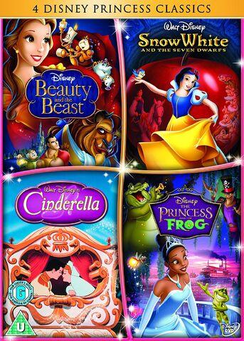 File:Disney Princess Classics Box Set UK DVD.jpg
