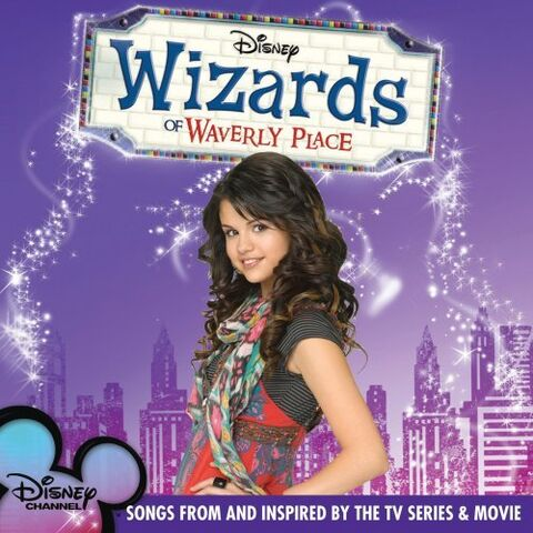 File:Wizards of Waverly Place (soundtrack).jpg