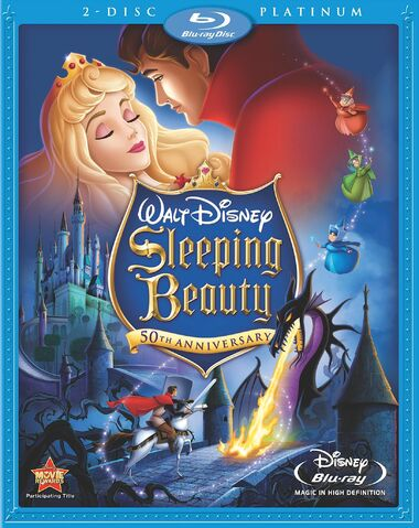 File:12. Sleeping Beauty (1959) (Platinum Edition Blu-ray + DVD).jpg