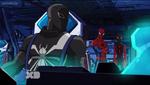 Agent Venom Sinister 6 17
