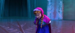 Beware The Frozen Heart
