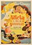 SPANISH ALICE IN WONDERLAND BEFORE levels blog