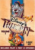 TaleSpin Volume 1