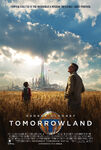 Tomorrowland Second Poster
