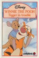 Winnie the Pooh TIT Paperback