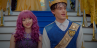 You and Me (Descendants)