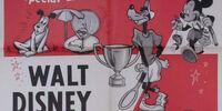 Walt Disney's Summer Jubilee