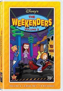 File:Weekenders Volume 2.jpg