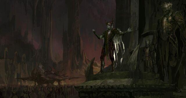 File:Dark Elves Concept Art VI.jpg
