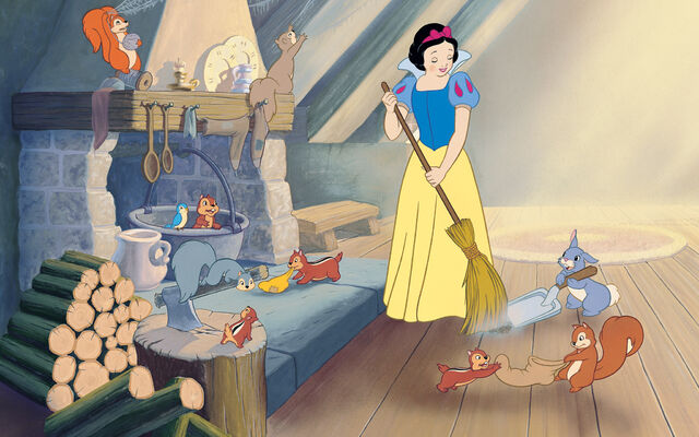 File:Disney Princess Snow White's Story Illustraition 6.jpg