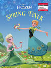 Frozen Spring Fever