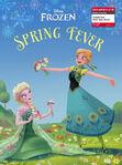 Frozen Spring Fever