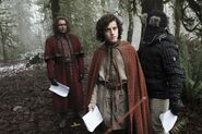 Once Upon a Time - 6x13 - Ill-Boding Patterns - Production Image