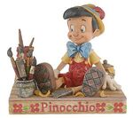 Pinocchio jim shore