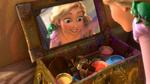 Rapunzel.Painting