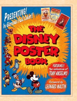 File:The disney poster book featuring the collection of tony anselmo.jpg