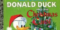 Donald Duck and the Christmas Carol