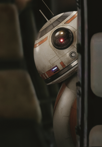 File:BB-8 TFA Textless Poster.png
