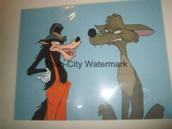 File:Big Bad Wolf and Coyote cel.jpg
