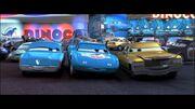 Cars Pixar 1