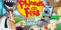 Phineas and Ferb: Day of Doofenshmirtz