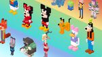 Disney Crossy Road 4