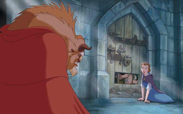 File:Disney Princess Belle's Story Illustraition 7.jpg