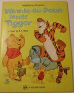 Pooh Meets Tigger