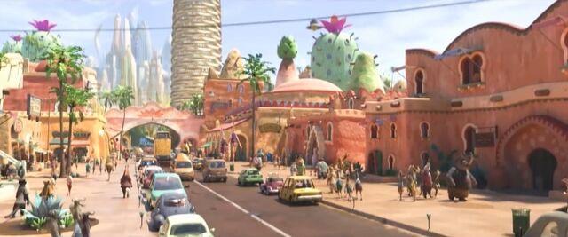 File:Streets of Sahara Square.jpg