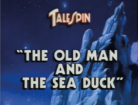 File:The-Old-Man-and-the-Sea-Duck-1.png
