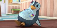 Waddly Penguin