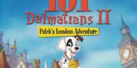 101 Dalmatians II: Patch's London Adventure/Gallery