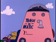 Recycle Rex Trash-O-Matic