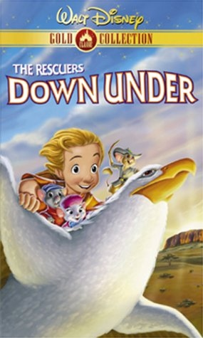 File:RescuersDownUnder GoldCollection VHS.jpg