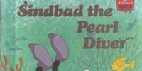 Sindbad the Pearl Diver