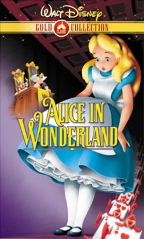 File:AliceInWonderland GoldCollection VHS.jpg