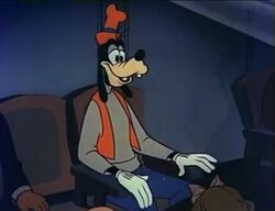 Goofy Disneyanthology
