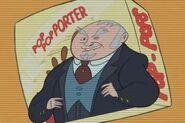 Pop Pop Porter