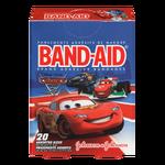 Cars Band-aid