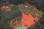 Lotus Forest (Art)