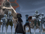 Luminara Unduli star wars the clone wars