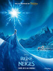 Movie Poster - Elsa the Snow Queen