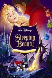 Sleeping Beauty poster34