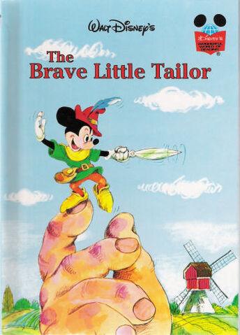 File:The brave little tailor.jpg
