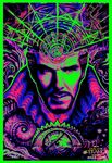 Doctor Strange - Poster 4